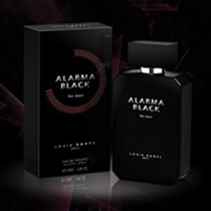 Alarma Black
