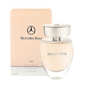 Mercedes-benz L`Eau