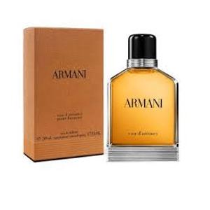 Armani Eau d`Aromes
