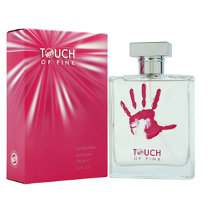 90210 Touch of Pink