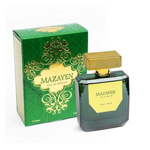 Mazayen