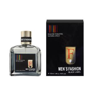 Men`s Fashion Black Label