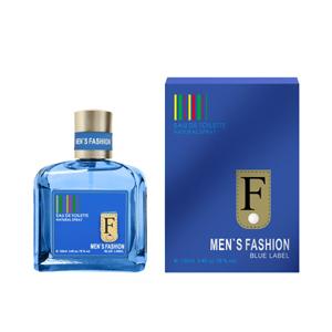Men`s Fashion Blue Label