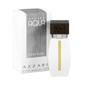 Aqua Cedre Blanc