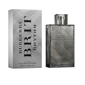 Brit Rhythm for Him Intense