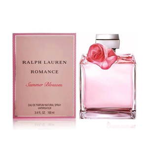 Romance Summer Blossom Eau de Toilette