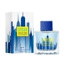 Urban Seduction Blue for Men