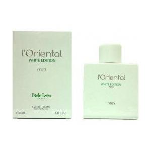 L`Oriental White Edition Men