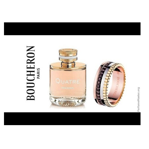 бушерон парфюм женский описание аромата