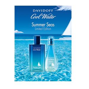 Davidoff Cool Water Man Summer Seas