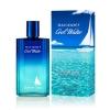 Cool Water Man Summer Seas
