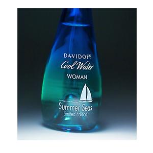 Davidoff Cool Water Woman Summer Seas