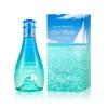 Cool Water Woman Summer Seas