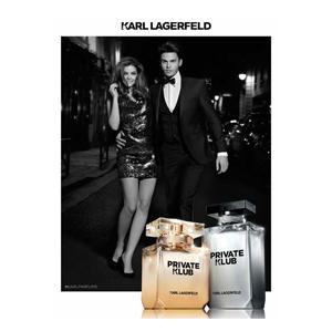 Karl Lagerfeld Private Klub for Women
