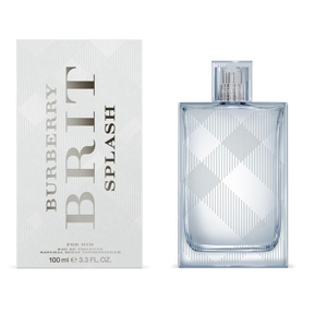 Brit Splash for Men