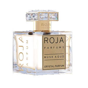 Musk Aoud Crystal