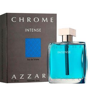Chrome Intense