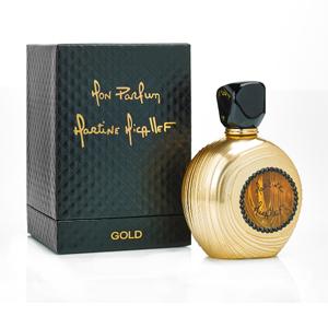 Mon Parfum Gold