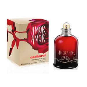 Amor Amor Mon Parfum Du Soir