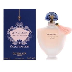 Shalimar Parfum Initial L` eau Si Sensuelle