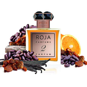 Parfum De La Nuit No 2