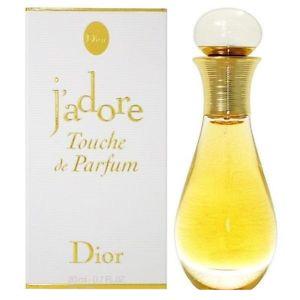 J`Adore Touche de Parfum