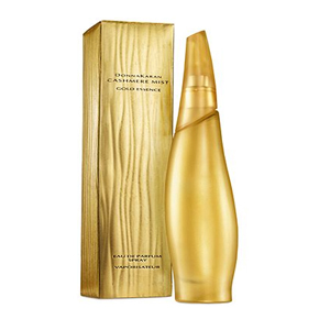 Cashmere Mist Gold Essence