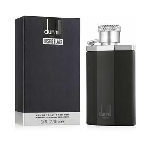 Desire Black
