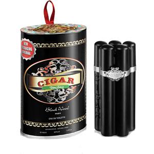 Cigar Black Wood