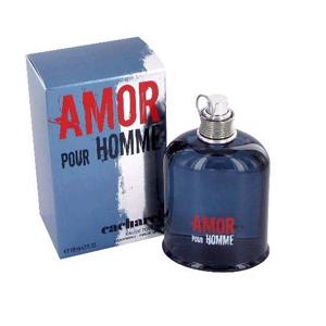 Amor pour Homme