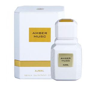 Amber Musc