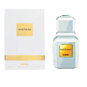 Watani Abyad