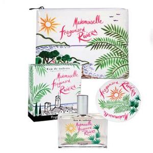 Mademoiselle Riviera