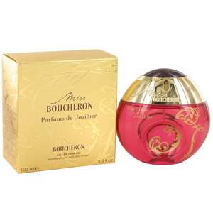 Miss Boucheron Parfums de Joaillier