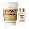 I Love Les Carrotes