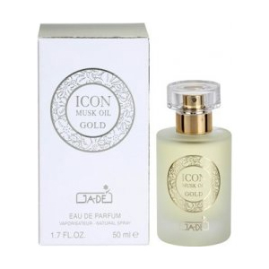 Icon Musk Oil Gold
