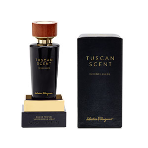Tuscan Soul Incense Suede