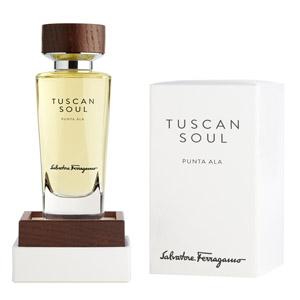 Tuscan Soul Punta Ala