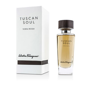 Tuscan Soul Terra Rossa