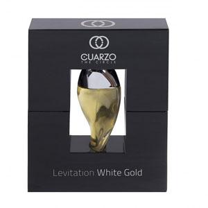 Levitation White Gold