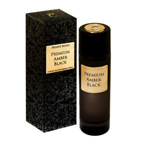 Premium Amber Black