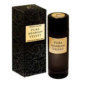 Pure Arabian Velvet