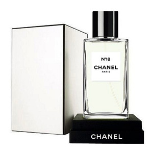 Chanel №18