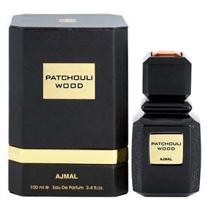 Patchouli Wood
