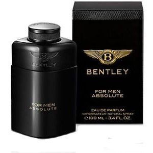 Bentley For Men Absolute
