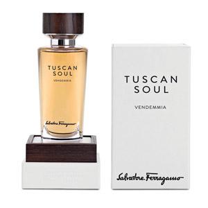 Tuscan Soul Vendemmia