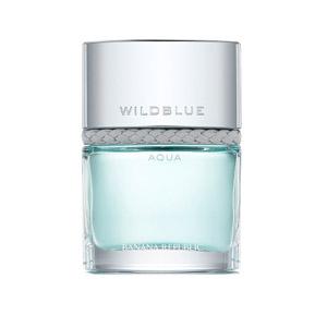 Wildblue Aqua
