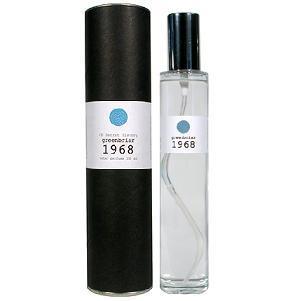 Greenbriar 1968