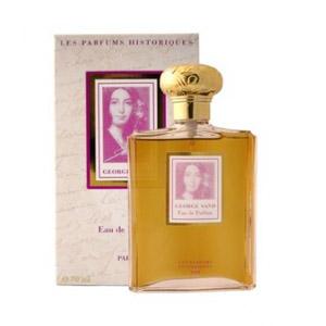 Eau de Parfum de George Sand