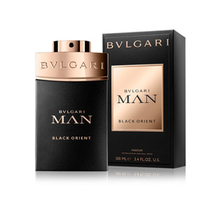 Man Black Orient